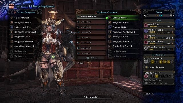 Monster Hunter World Armor Guide: Build the Perfect Mixed Set