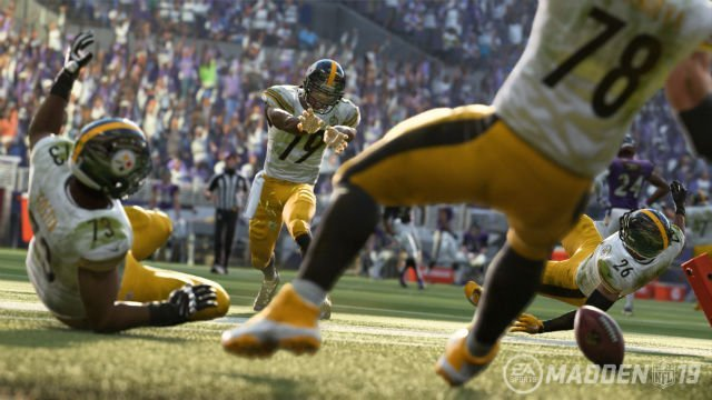 Madden 19 PC System Requirements: Can My PC Run Madden 19