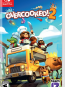 Box art - Overcooked 2