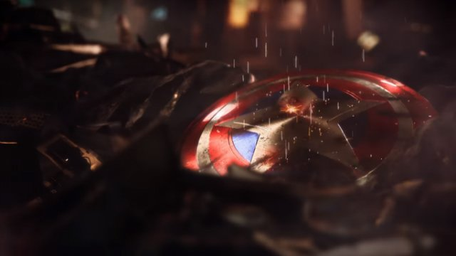 The Avengers Project Crystal Dynamics Crystal Northwest, Square Enix, Marvel's Avengers