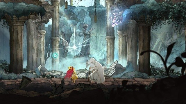Child of Light, game anniversaries