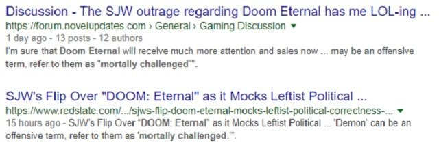 doom eternal mortally challenged joke offensively boring img_002