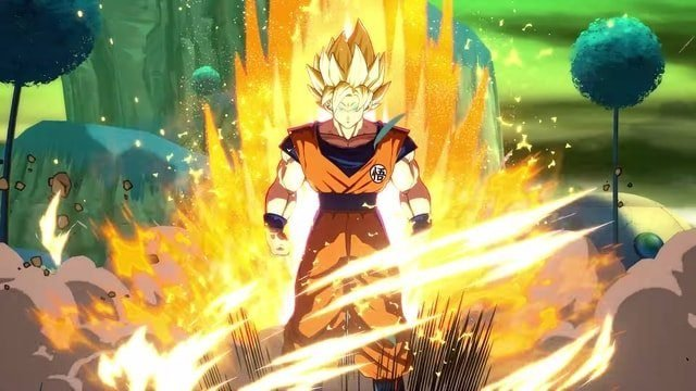 dragon ball fighterz best games of 2018