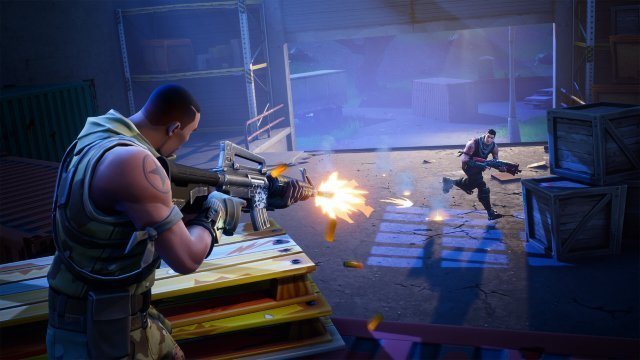 eliminate an opponent in greasy grove