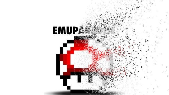 EmuParadise Removes All Its ROMs and ISOs