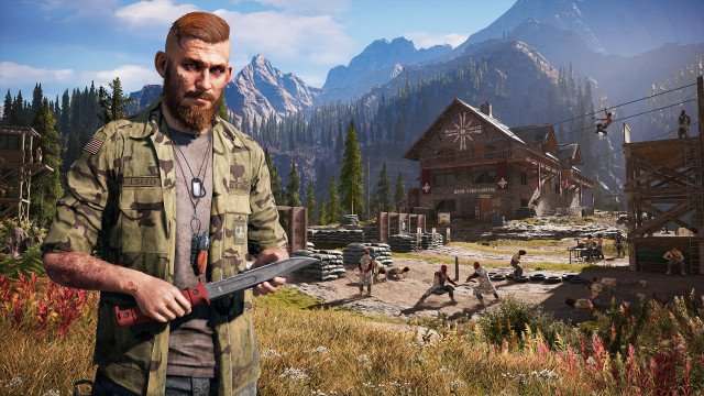 far cry 5 title update 9