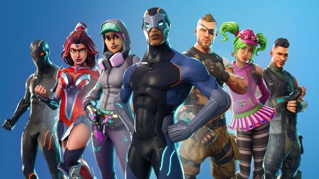 Fortnite Item Shop August 24/25: What Are the Fortnite Daily Items