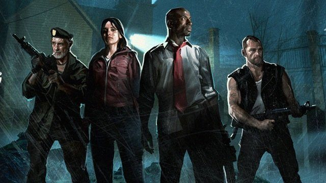 Best Zombie Games Ever - Left For Dead