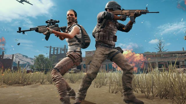 how to download test server pubg xbox one