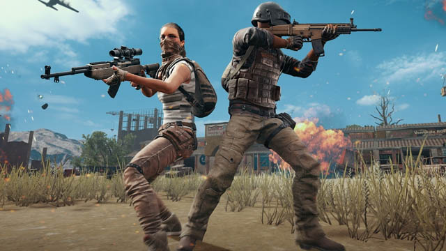 Pubg S Custom Mode Is Free For Now: PUBG Xbox Update Patch Notes: What's Changed In The August