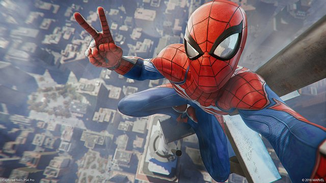 Spider-Man Xbox One or PC: Will Spider-Man PS4 Come to Other ... on