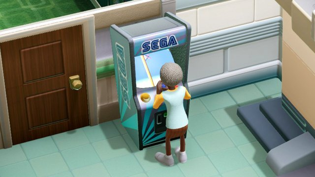 Two Point Hospital PS4 and Xbox One Release Date