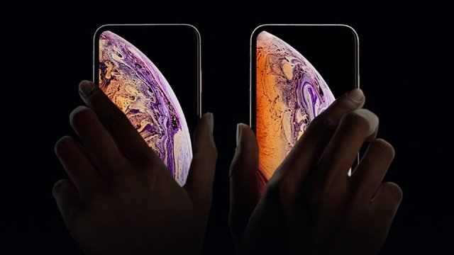 iPhone XS and XS Max Revealed