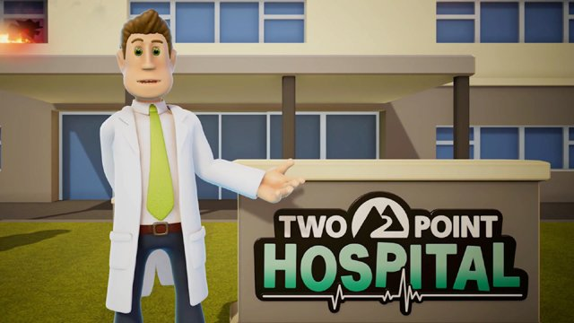 Two Point Hospital 1 02 Update Patch Notes: Hotfix removes Denuvo