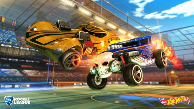 Rocket League Servers Down: Are the Rocket League PS4 Servers Down