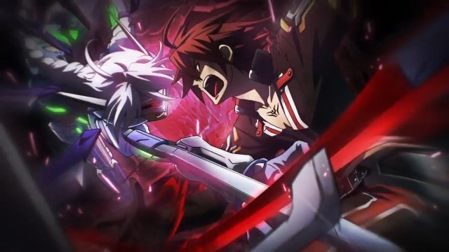 TGS 2018: BlazBlue Central Fiction Special Edition for