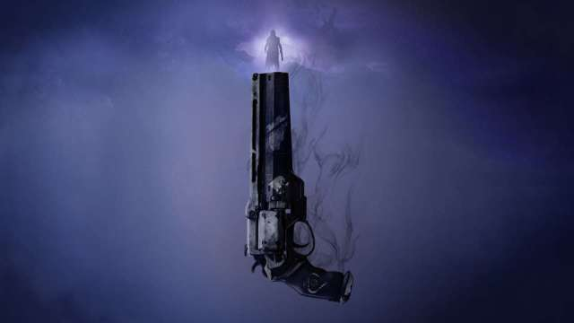 Destiny 2 Ace of Spades Location