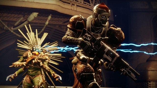 Destiny 2 Guided Games