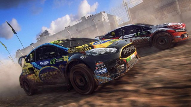 dirt rally 2 release date trailer