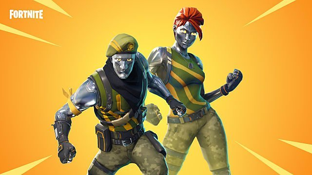 Fortnite 1.79 Patch Notes