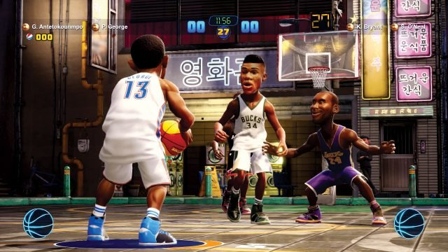 NBA 2K Playgrounds 2 release date