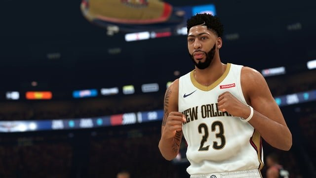 NBA 2K19 Historic Teams: What Classic Teams Are in NBA 2K19
