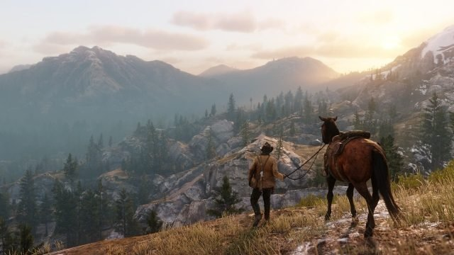 Red Dead Redemption 2 crunch controversy rockstar
