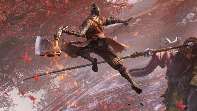 Sekiro Trailer, Sekiro: Shadows Die Twice