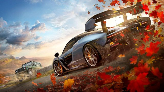 Forza Horizon 4 PS4: Is Forza Horizon 4 Coming to PS4