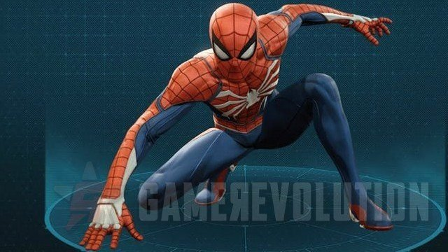 Spider-Man-Advanced-Suit