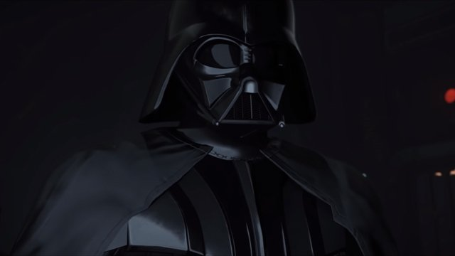 Vader Immortal: A Star Wars VR Series was announced alongside the standalone Oculus Quest