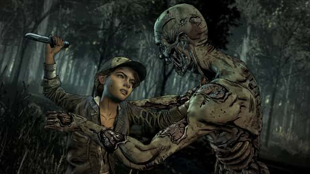The Walking Dead Final Season Store Removal, January 2019 Games