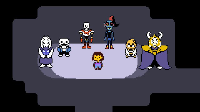 Undertale Switch Release Date: When Is Undertale Coming To