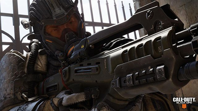 When Does Call of Duty Black Ops 4 Beta Come Out