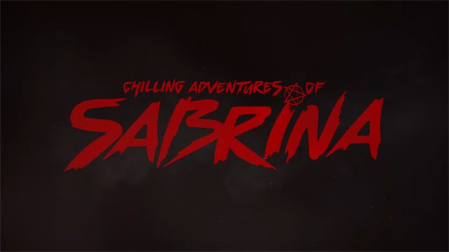Chilling Adventures of Sabrina teaser trailer