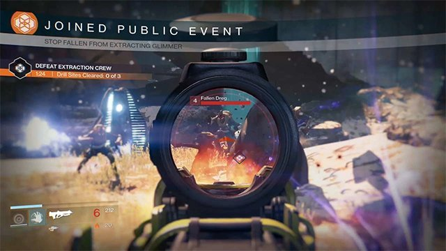 destiny 2 forsaken heroic public events