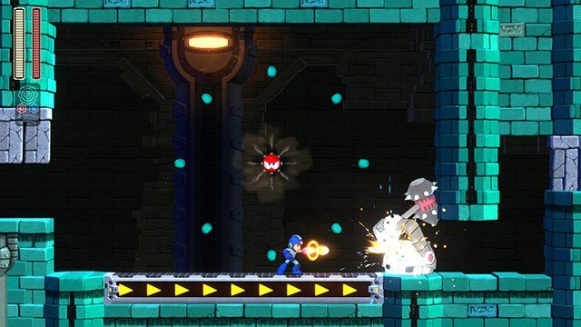 devil may cry mega man 11