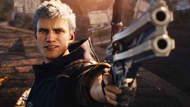 devil may cry 5 multiplayer