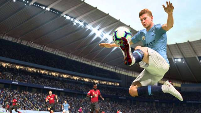 fifa 19 pc requirements