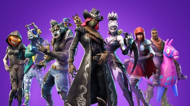 fortnite account linking guide