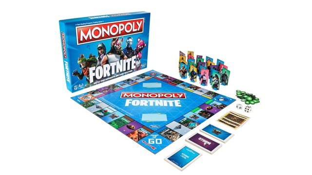 fortnite monopoly release date where to buy