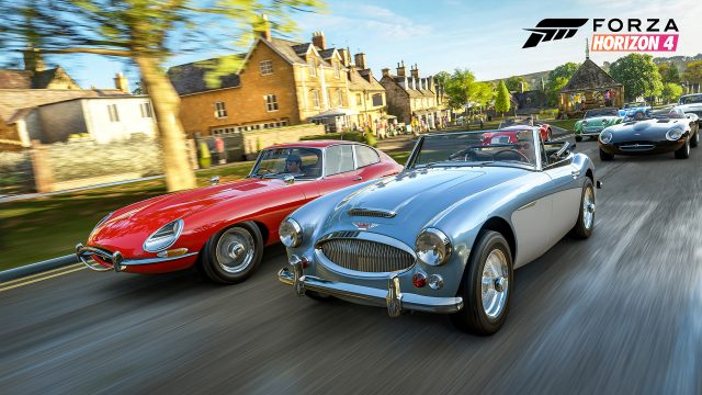 Forza Horizon 4 Xbox Live: Do I Need an Xbox Live Gold