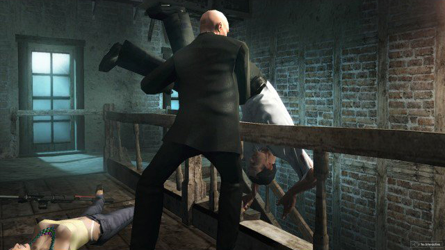 Xbox Games with Gold October 2018 has Hitman: Blood Money and more