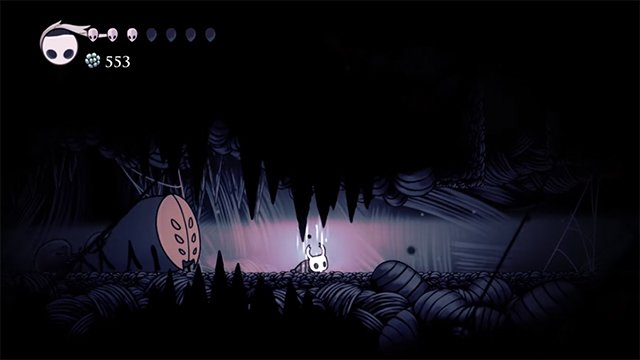 hollow knight ps4 voidheart edition