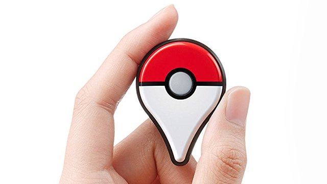 How to replace the Pokemon Go Plus battery