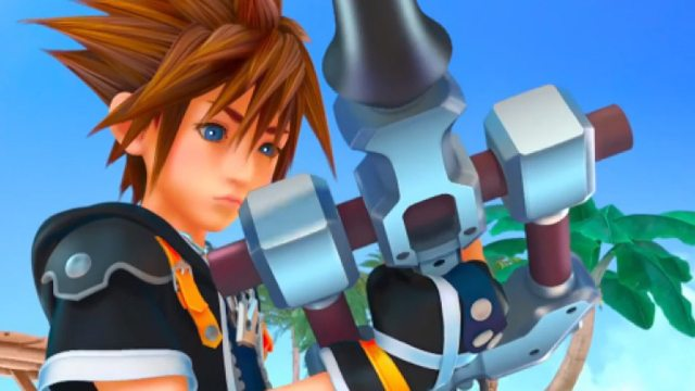 new kingdom hearts 3 trailer, January 2019 Games