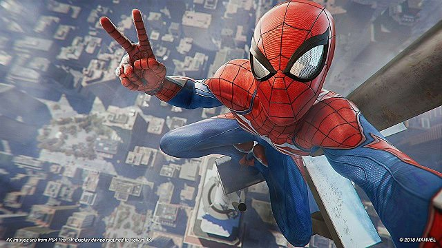 Dumbest Gaming Controversies, spider-man bryan intihar sony