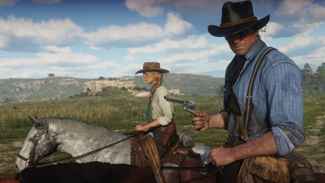 take-two interactive entertainment company