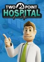 Box art - Two Point Hospital: Close Encounters DLC Review | Probationary procedures in Area 51