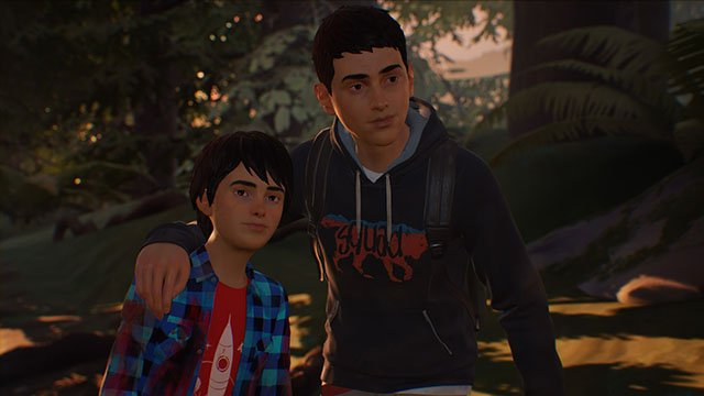 When does Life is Strange 2 come out